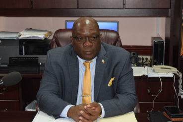 CBI PROGRAMME IS INTEGRAL TO LONG-TERM DEVELOPMENT OF ST. KITTS AND NEVIS, PM HARRIS SAYS