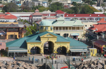ST KITTS AND NEVIS LEADS IN DUE DILIGENCE, NEW CITIZENSHIP BY INVESTMENT INDEX FINDS